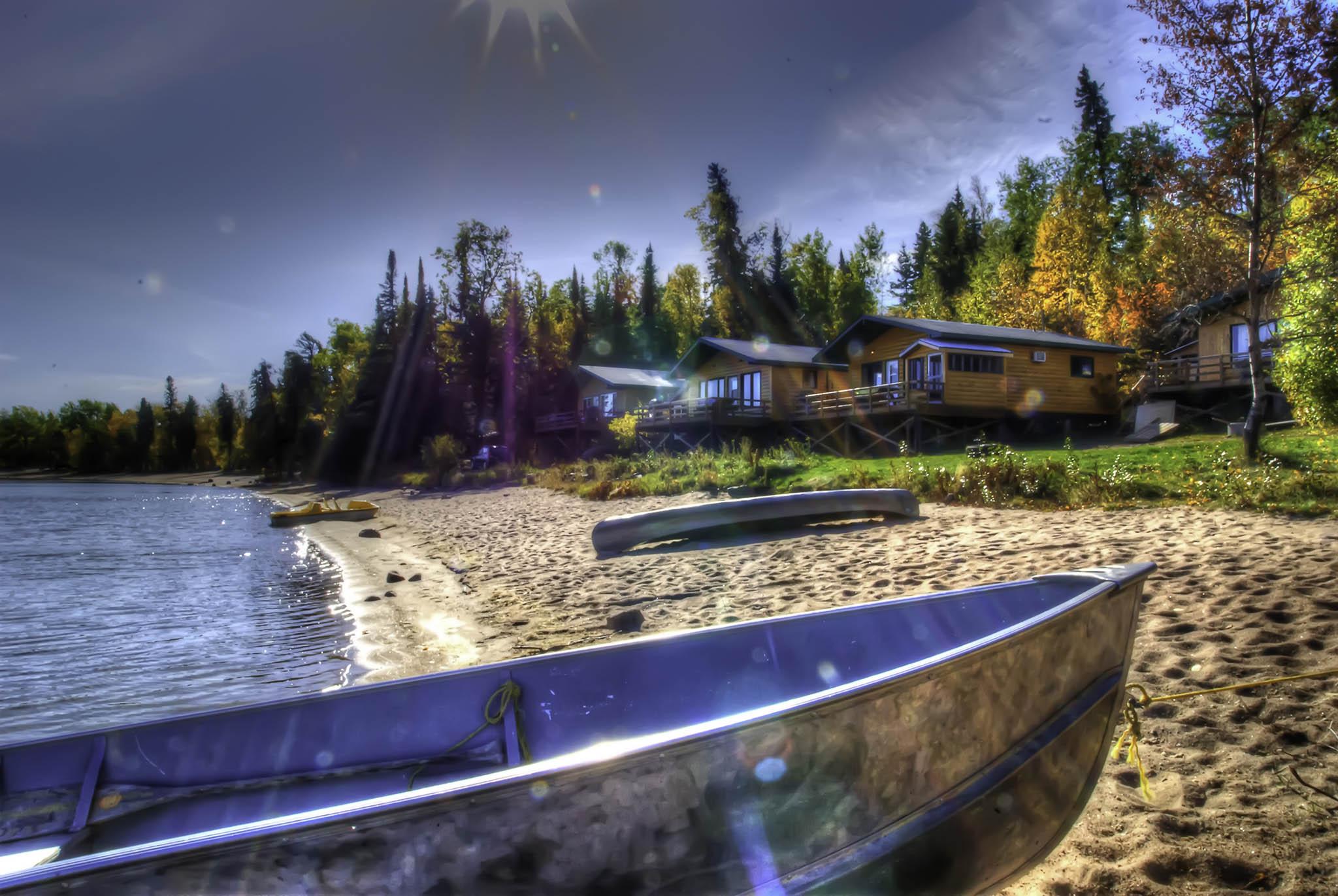 Whiteshell Lake Resort